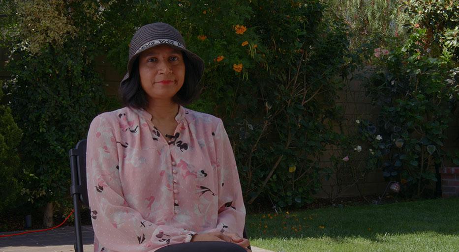nabila imran interview