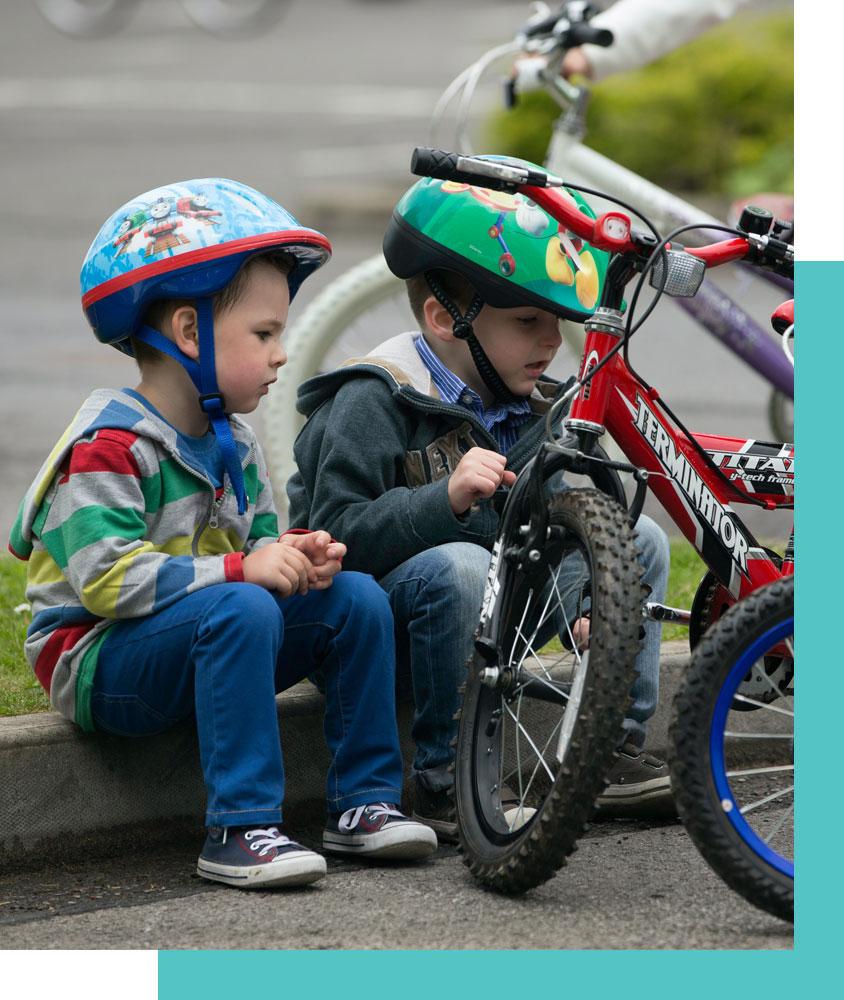 rrp kids cycle